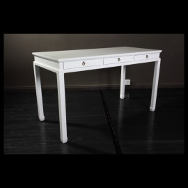 elegant 3 drawer desk