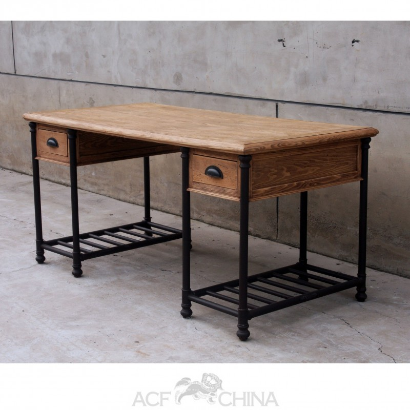 The Pipe Desk ACF China