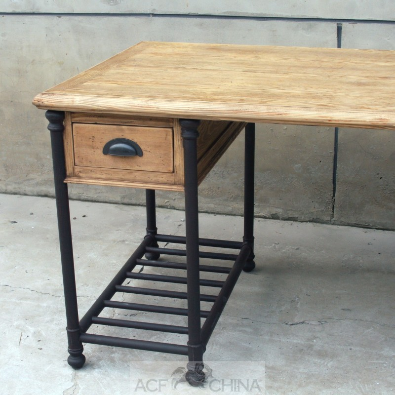 The Quot Pipe Desk Quot Acf China