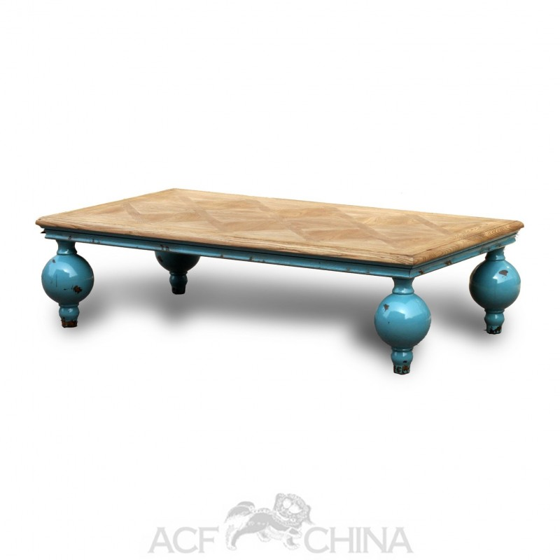 The Quot Big Ball Quot Coffee Table