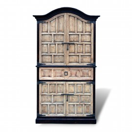 The Gutenberg Armoire