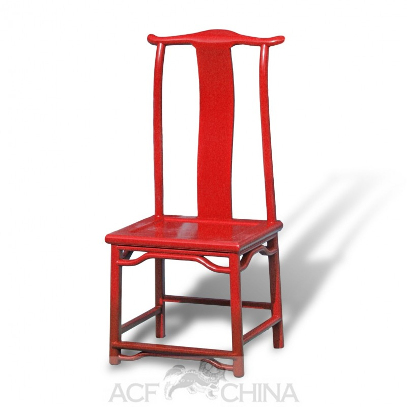... high back officials hat dining chairs ... - High Back Officials Hat Dining Chairs - ACF China