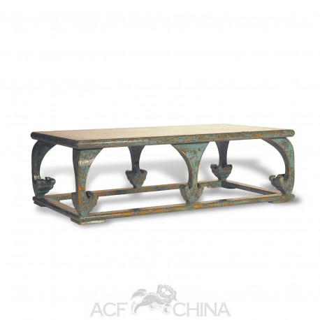 The song dynasty coffee table